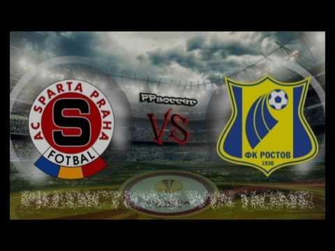 Sparta Prague vs FC Rostov Prediction 23 02 2017 by PPsoccer