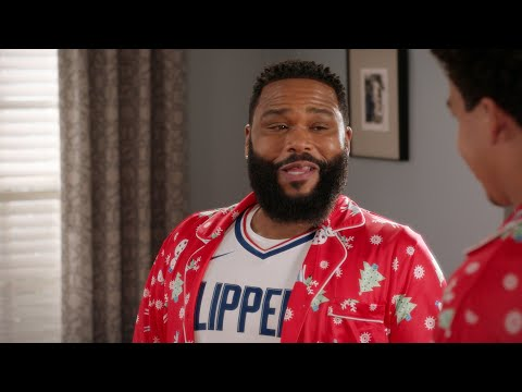 Dre Learns the True Meaning of 'Home' - black-ish