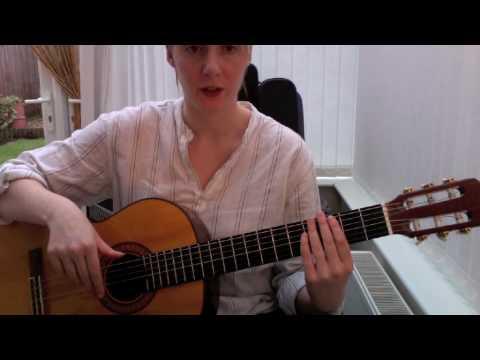 ABRSM Grade 2 Classical Guitar Scales