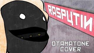 Rasputin - Otamatone Cover