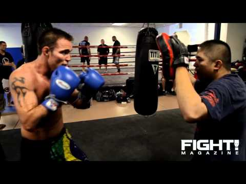 Jake Shields The Specialist