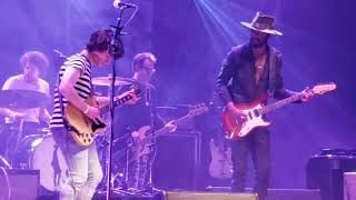 Video Gary Clark Jr and a lucky fan perform catfish blues. He Kills it!! MP3, 3GP, MP4, WEBM, AVI, FLV Agustus 2019