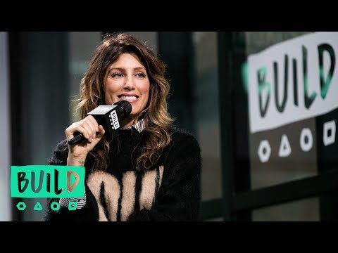 "Jennifer Esposito Discusses Her Roles On ""NCIS"" And ""The ..."