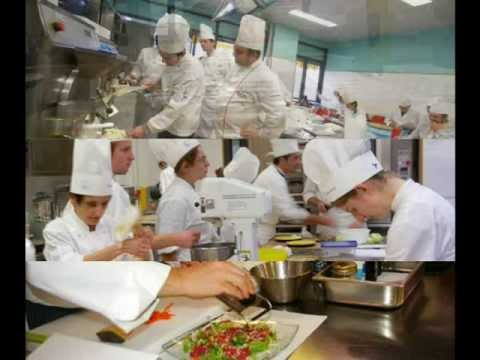 Video of Italian cooking school