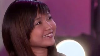 """Download Lagu Charice — """"I Have Nothing"""", on Oprah Mp3"""