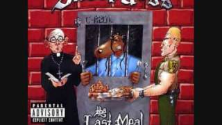 Snoop Dogg - Tha Last Meal - 16 - I Can't Swim