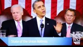 Barack Obama Gives Dating Advice (SATIRE)