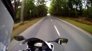 4. My 2013 Honda CBR1000RR Fireblade 6 week review