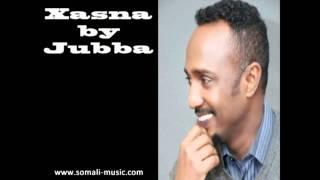 Xasna By Jubba - Hees Cusub 2011