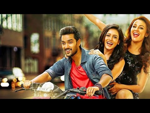 Sumanth Ashwin Latest Love Story Movie | 2020 Telugu Full Movies | Columbus