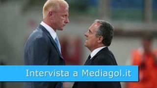 Igli Tare Prima Di Lazio-Palermo