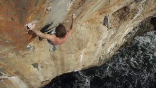 Chris Sharma Mallorcan Dreams by Chris Sharma