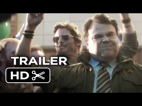 The D Train TRAILER 1 (2015) - James Marsden, Jack Black Comedy HD