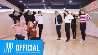 "Video TWICE(트와이스) ""TT"" Dance Practice Video MP3, 3GP, MP4, WEBM, AVI, FLV Desember 2017"