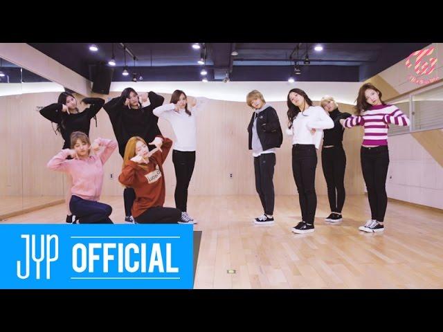 Twice-트와이스-tt-dance-practice-video