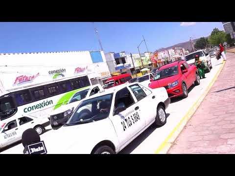 Reapertura Boulevard Emiliano Zapata