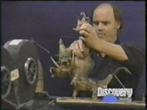 Doc - History of Stop Motion Animation in Film