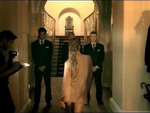 Fergie   London Bridge HQ   Music Video