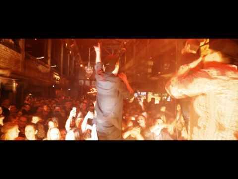 KRESTALL / Courier - Wild Rave (2016)