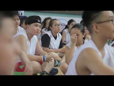 INSIDE JR. NBA VIETNAM 2017