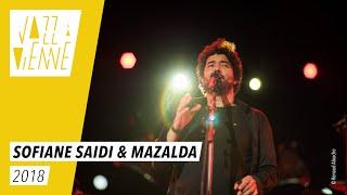Sofiane Saidi & Mazalda