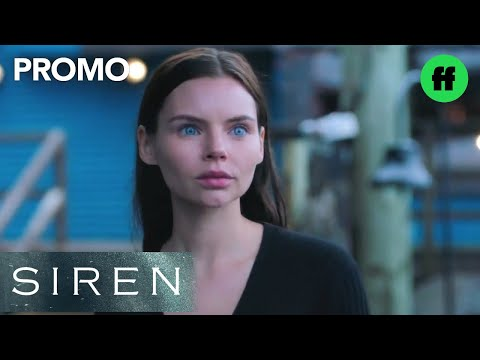 "Siren | Season 1, Episode 8 Promo: ""Being Human"" 