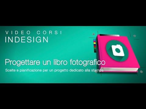 Progettare un libro fotografico [anteprima]