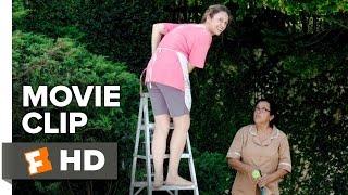 Nonton The Second Mother Movie CLIP - Pretending (2015) - Regina Casé, Camila Márdila Movie HD Film Subtitle Indonesia Streaming Movie Download