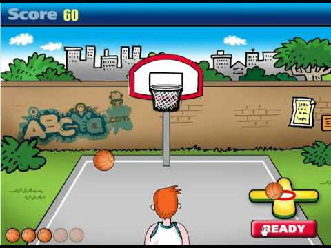 ABCya Games Math Basketball