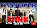 Passover Funk -