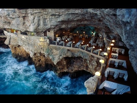 Most Amazing Restaurants With A View HD 2017 HD