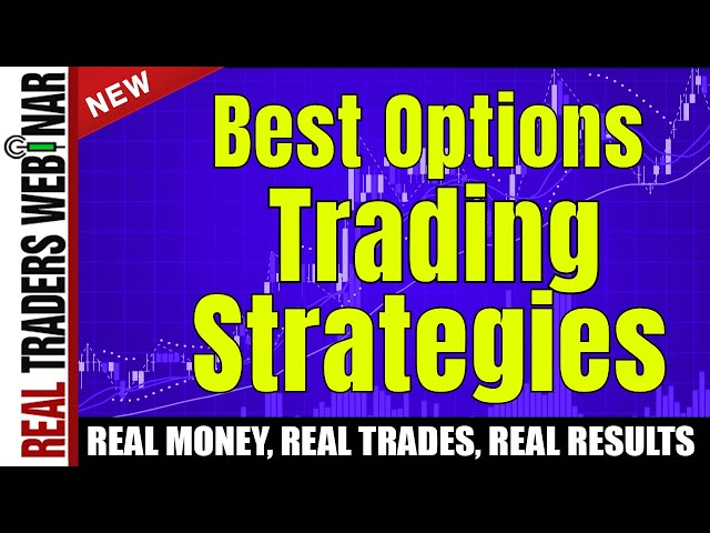 Best option trading resources