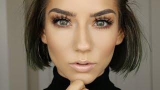 Warm & Subtle Fall Makeup | Quickie Tutorial
