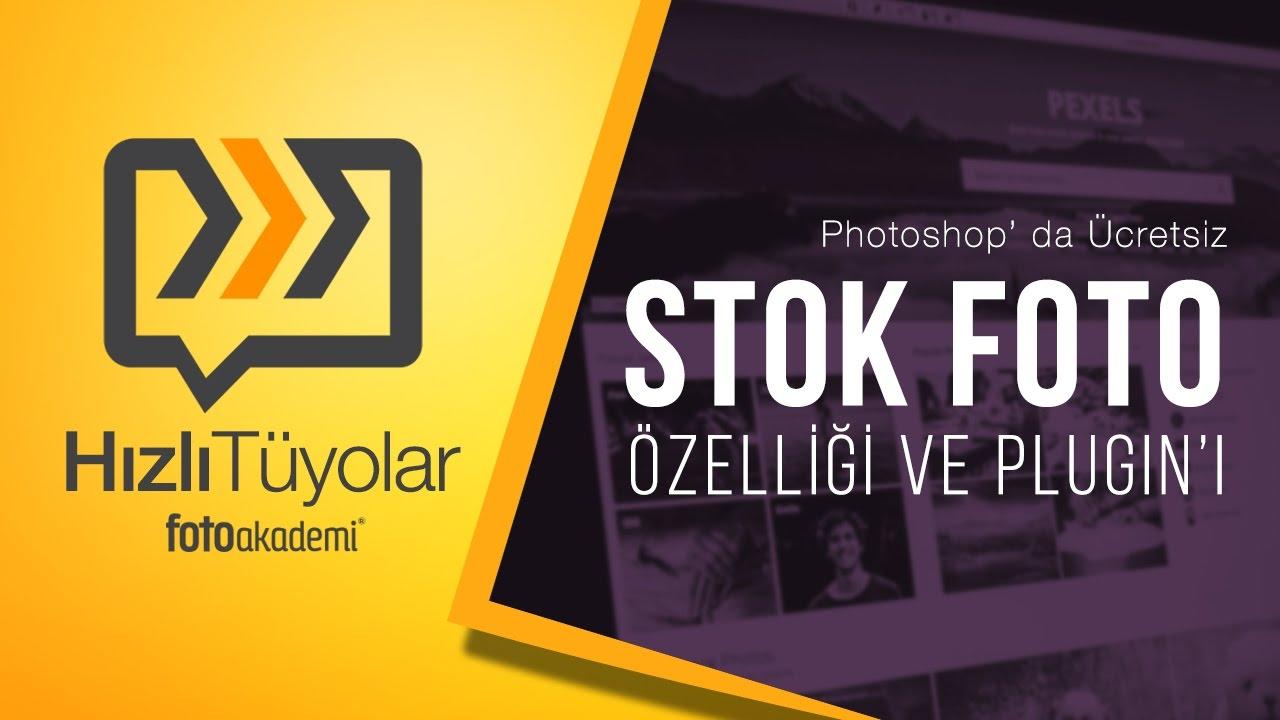 Stok Fotoğraflara Ücretsiz ve Direk Ulaşın (Pexels Plugin)