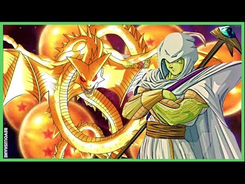 Who Is Zalama? The Dragon God Explained