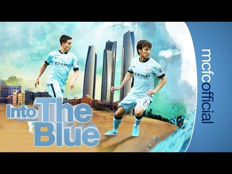 Video: PLAYERS ON TITLE DEFENCE | Into The Blue