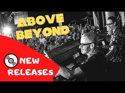 Above & Beyond Feat. Zoë Johnston - Reverie | Above & Beyond  Extended Mix | Trance | Progressive |