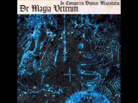 De Magia Veterum - Whirlwind Of Fleeting Death online metal music video by DE MAGIA VETERUM