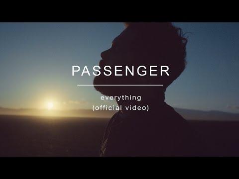 Passenger - Everything