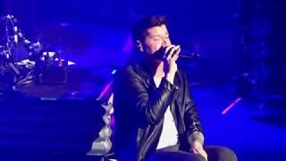 Video THE SCRIPT - Live In Paris 2018 (Olympia) MP3, 3GP, MP4, WEBM, AVI, FLV April 2018