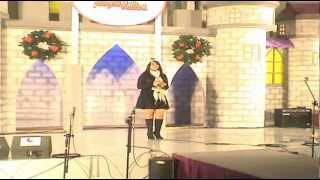 Video Astrid C Tarigan - have your self a merry little christmas MP3, 3GP, MP4, WEBM, AVI, FLV Juli 2018