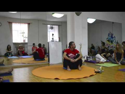 Ишвара-йога. Анатолий Зенченко. Йога внутренней целостности.