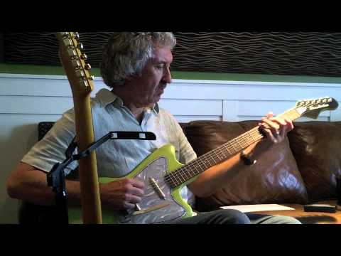 Steve Morris Recording
