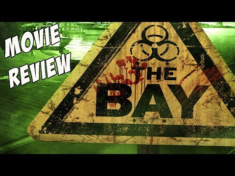 The Bay (2012) Movie Review