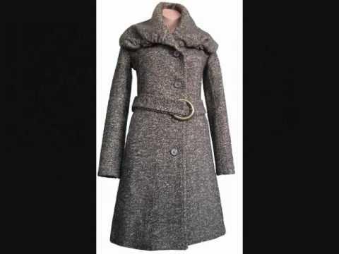 Manteaux de femme - Conseils