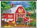 Activity Idea Barnyard Roundup