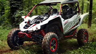 8. 2018 Yamaha YXZ1000R-SS SE 2 UTV For Sale in Dieppe NB