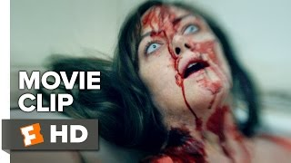 Contracted: Phase II Movie CLIP  - Follow Up Questions (2015) - Matt Mercer, Marianna Palka Movie HD