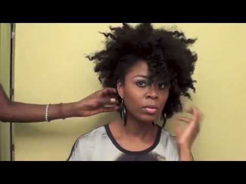 Natural Hair | My Go To Hairstyles for Spring/Summer 2013