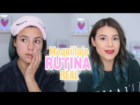 MAQUILLAJE REAL